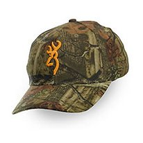 Browning Rimfire 3D Buckmark Cap Mossy Oak Infinity - Discount Hunting and Fishing Equipment