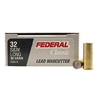 Federal Cartridge Ammunition - Discount Hunting and Fishing Equipment