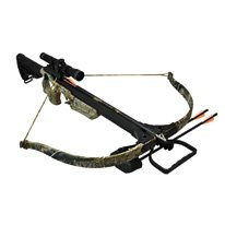 Horton Crossbows - Discount Hunting and Fishing Equipment